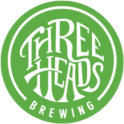 Three Heads Brewing